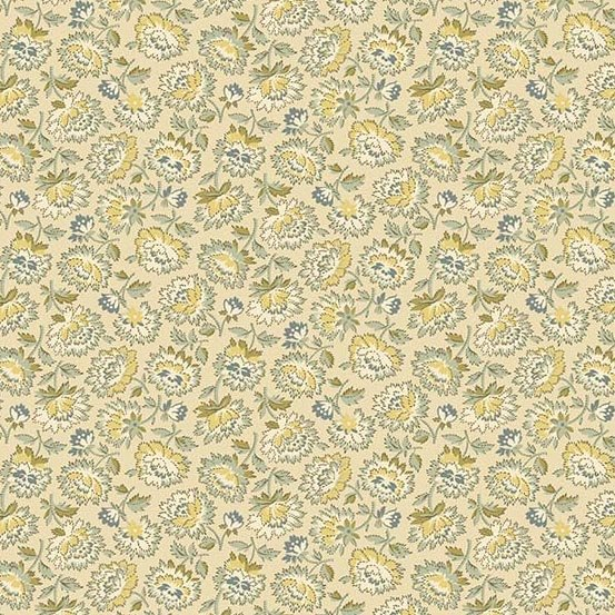 Bed of Roses #8993-TL by Laundry Basket Quilts
