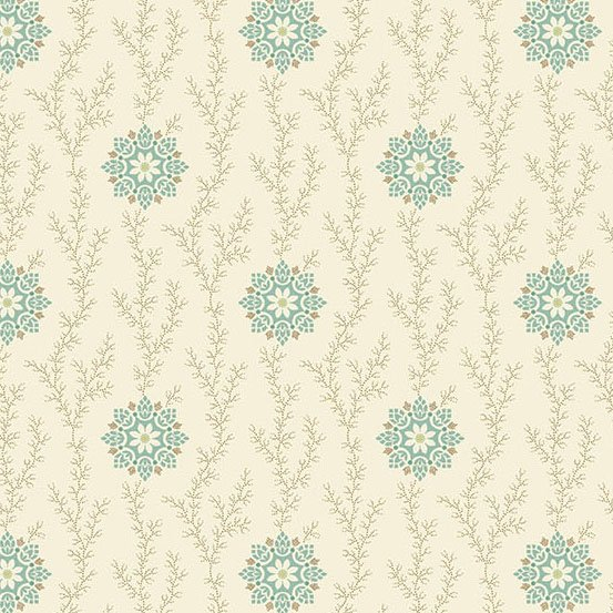 The Seamstress #9772-L by Laundry Basket Quilts
