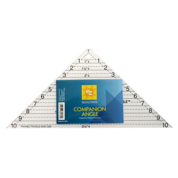 Companion Angle Triangle Ruler