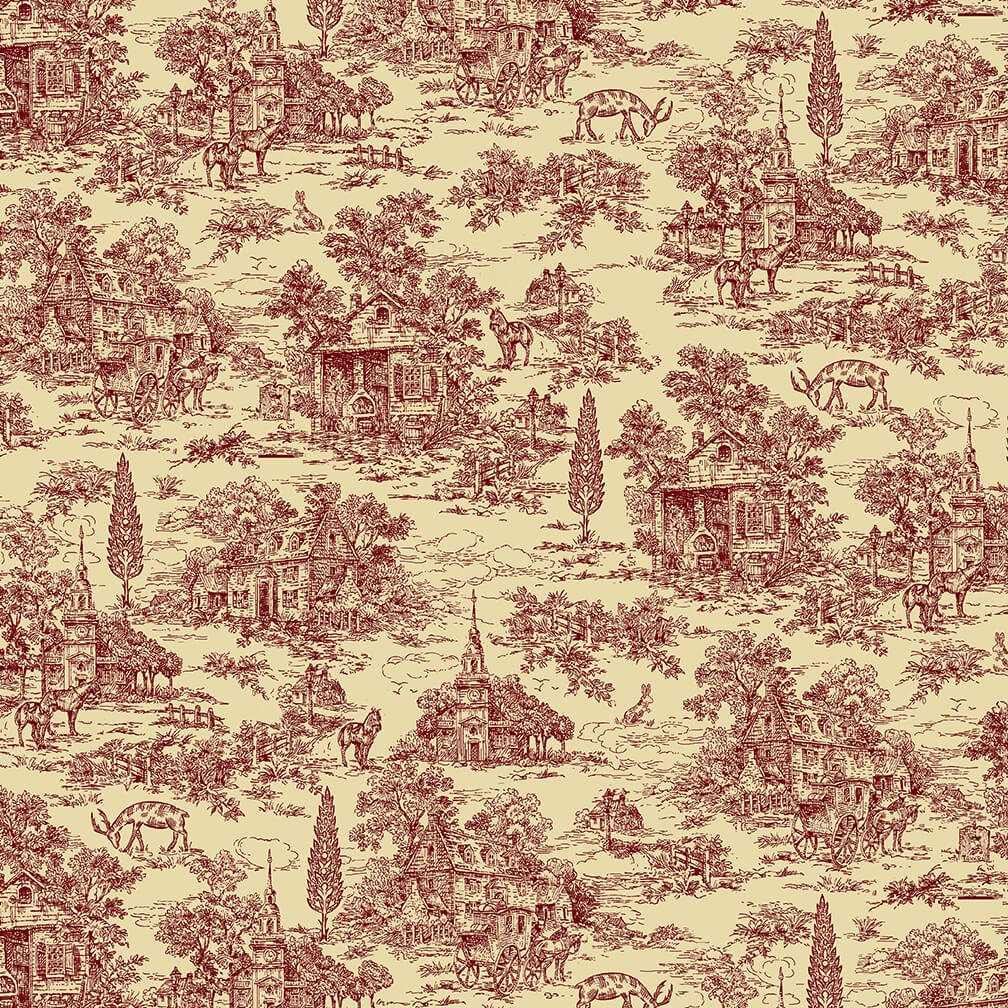 Wide Back Farmhouse  #9685-44 by Kim Diehl - 108