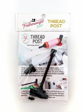 Thread Posts for the Featherweight