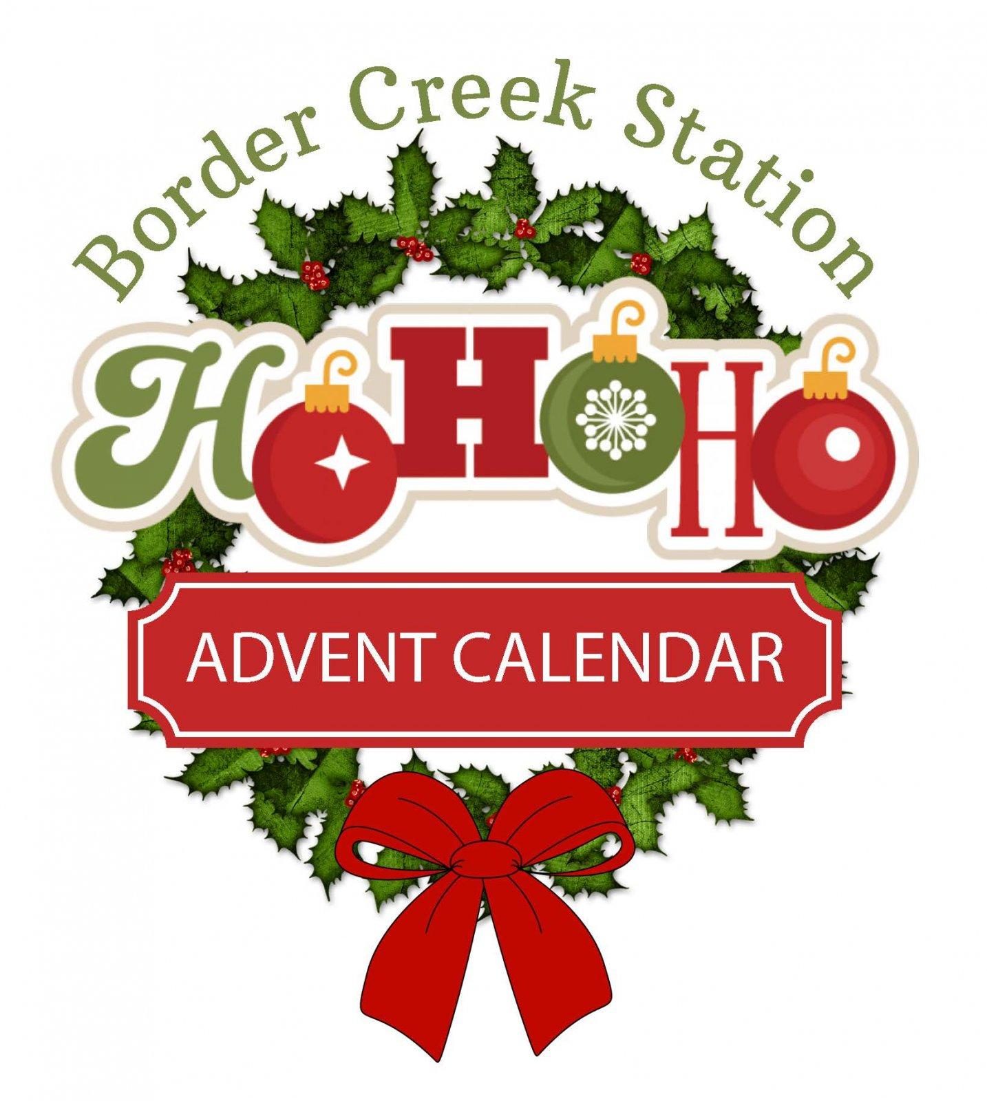 The HoHoHo Advent Calendar