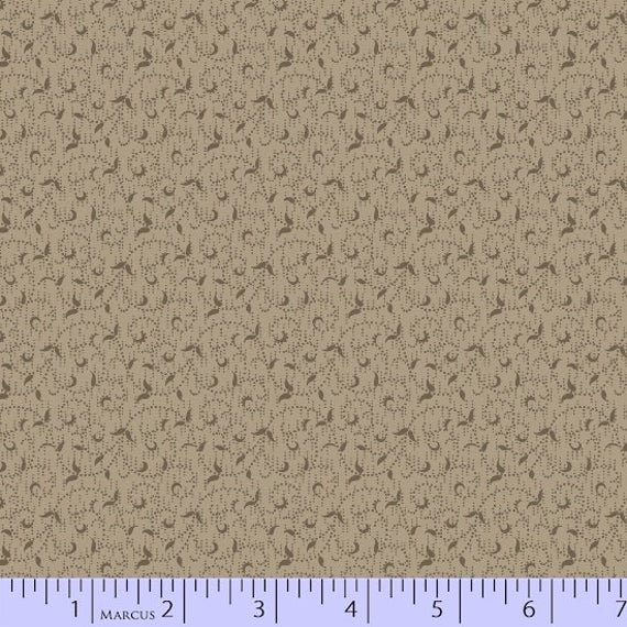 Antique Cotton #7913-0188 by Pam Buda