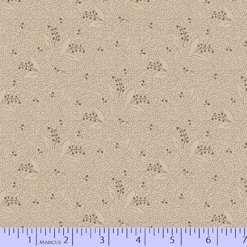 Antique Cotton #7918-0188 by Pam Bud