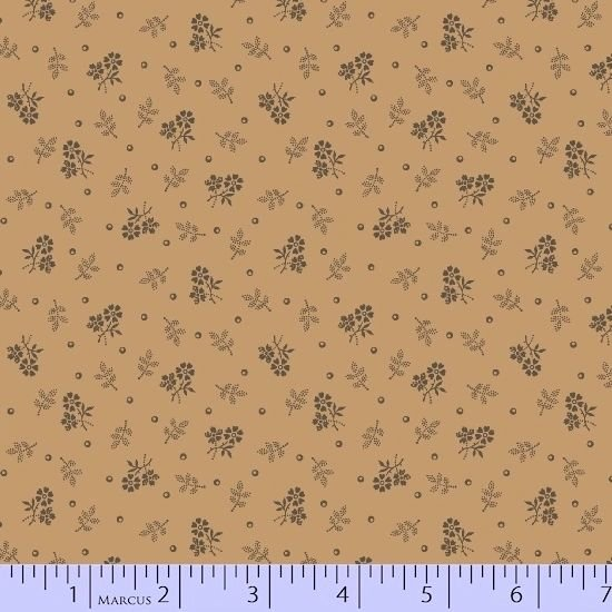 Antique Cotton #7912-0188 by Pam Buda
