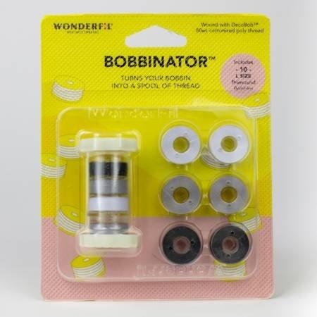 Bobbinator by Wonderfil