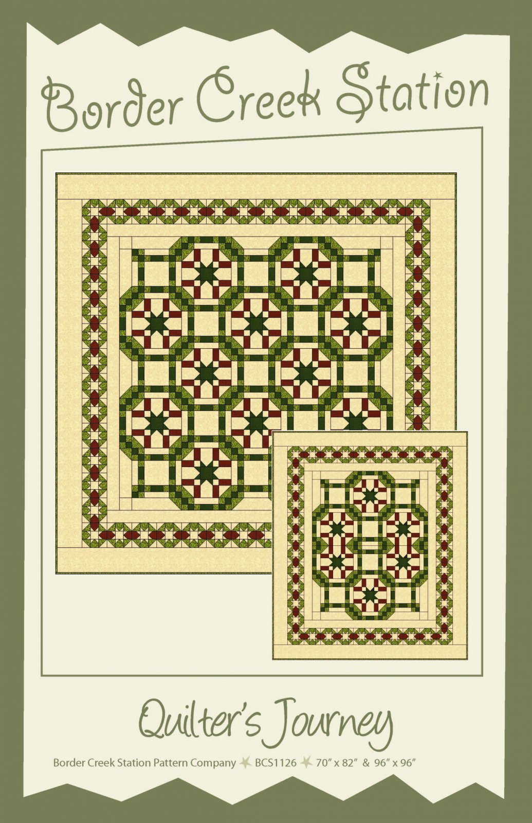 Quilter's Journey