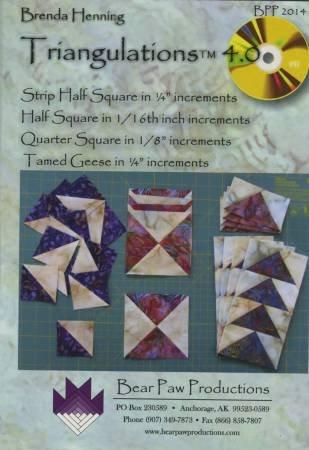 Triangulations 4.0