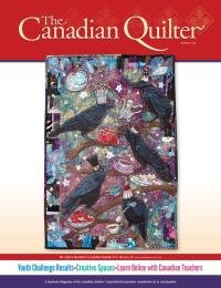 The Canadian Quilter Summer 2014