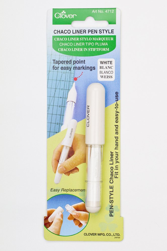 Chaco Liner Pen Style by Clover