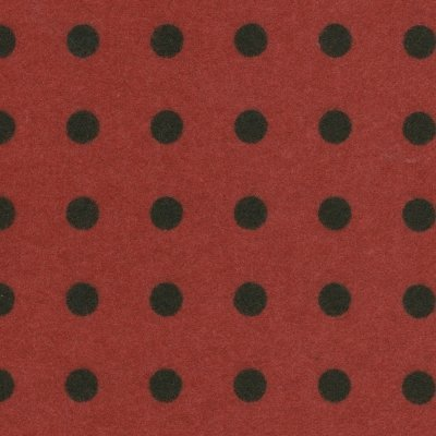 Maywood  Woolies Flannel #F18145-R2 Red Large Dot