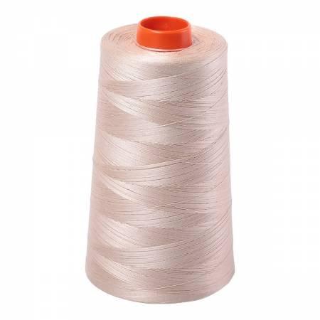 Aurifil 50wt Cotton Large Cone - #2312 Ermine