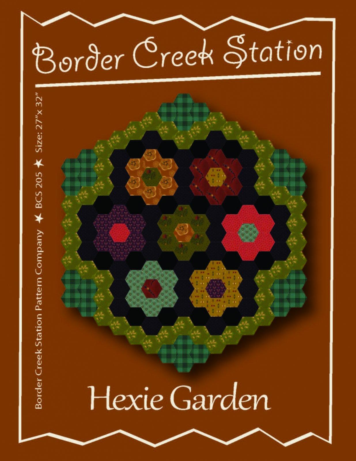 Hexie Garden