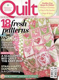 Quilt Issue 97