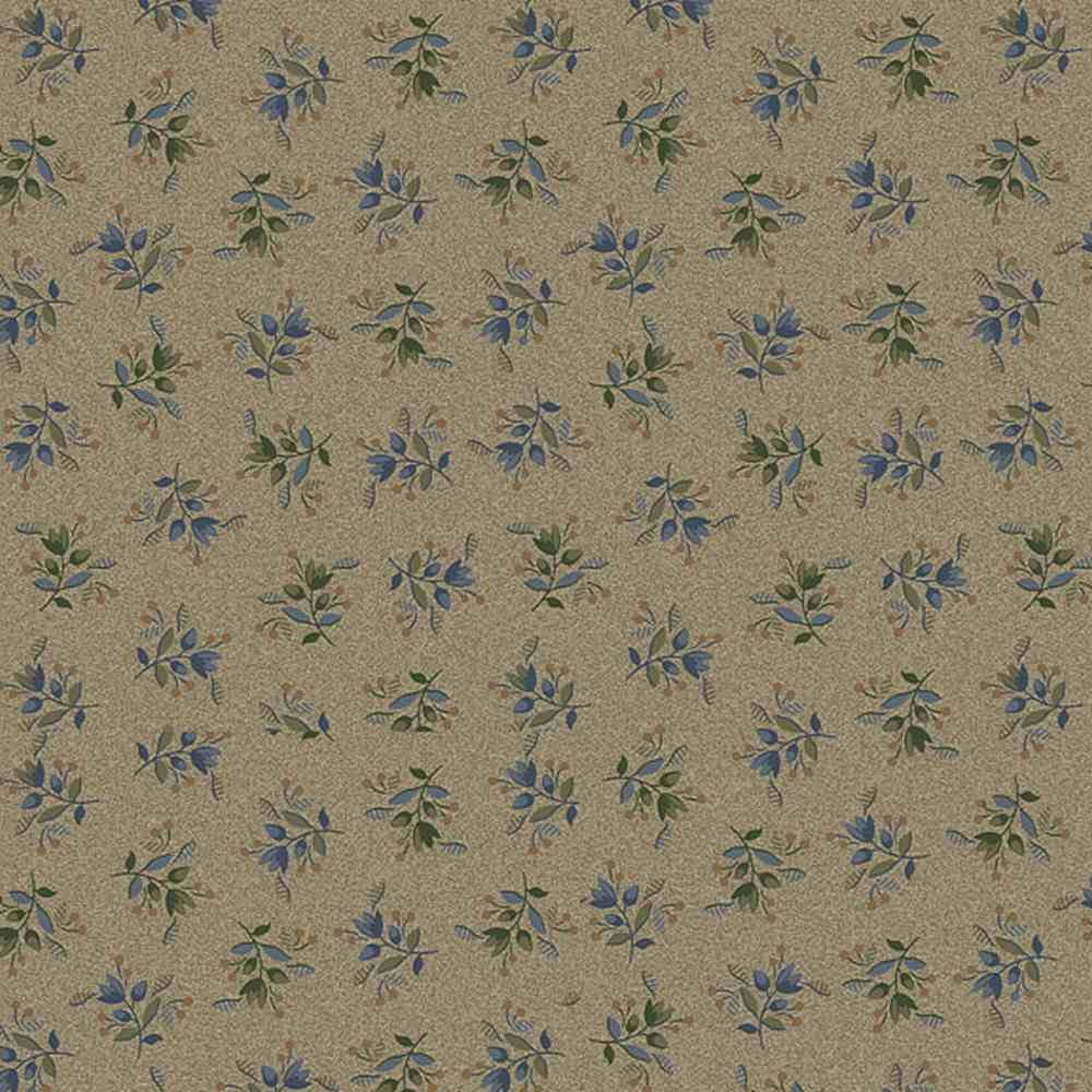 Country Meadow #1709-Grey by Pam Buda