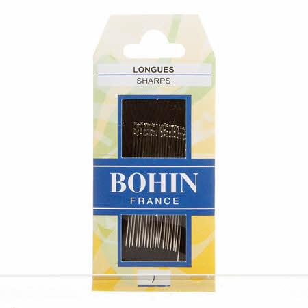 Bohin Applique Sharp Needle Size 7
