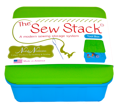 The Sew Stack Mix & Match Pack