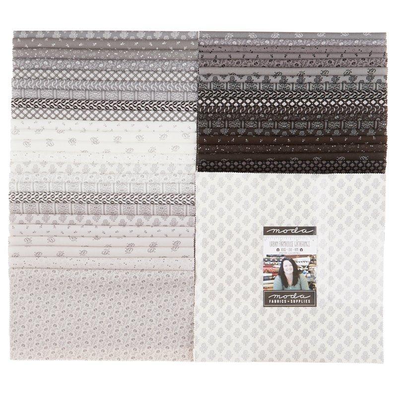 Square Dance Fabric Kit