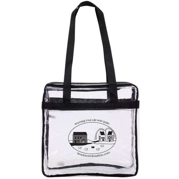 New!!! BCS Logo Stadium Bag
