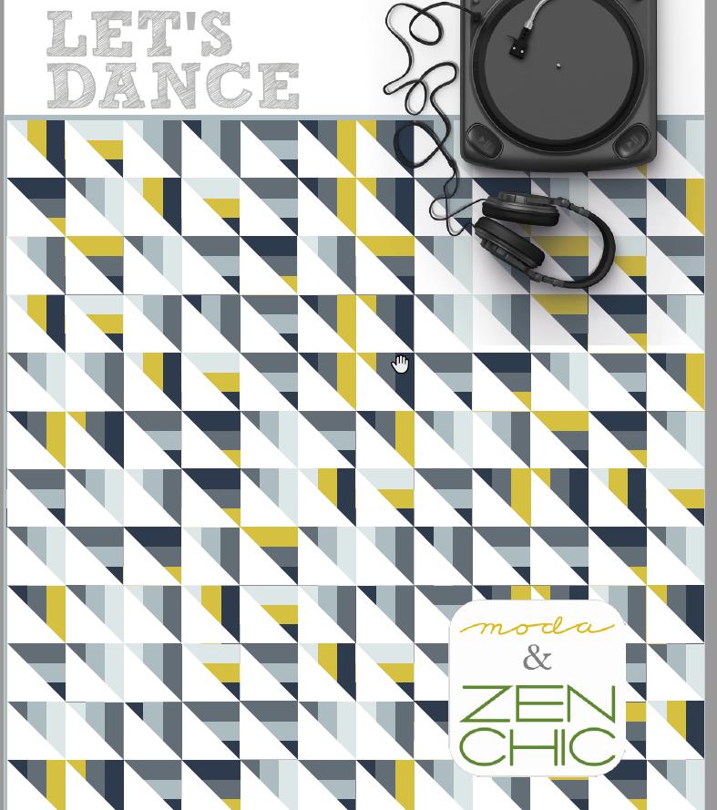 Let's Dance ~ Jelly Roll Friendly