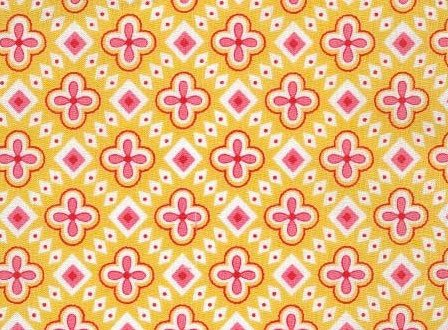 Clover & Over 10090 Yellow by Lakehouse