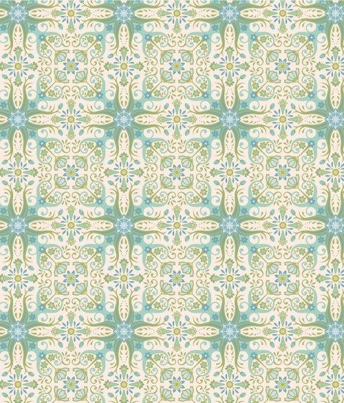 Cold Spring Dreams 1412-1 by RJR Fabrics