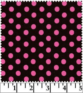 Crazy for Dots 8175-41 by RJR Fabrics