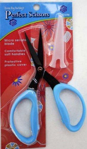 Karen Kay Buckley's 6 Perfect Scissors