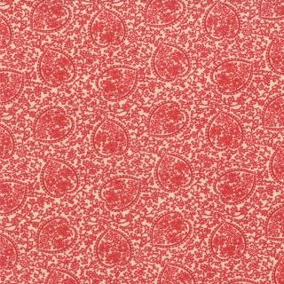 Midwinter Reds 14766-15 by Minick & Simpson for Moda