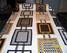 Nightfall Quilt Pattern