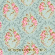 3.5 yards Rue St. Germain 0051-3 by RJR Fabrics