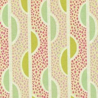 2 2/3 yard Savannah Dotted Stripe by Fabri-Quilt