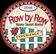 2016 ROW X ROW