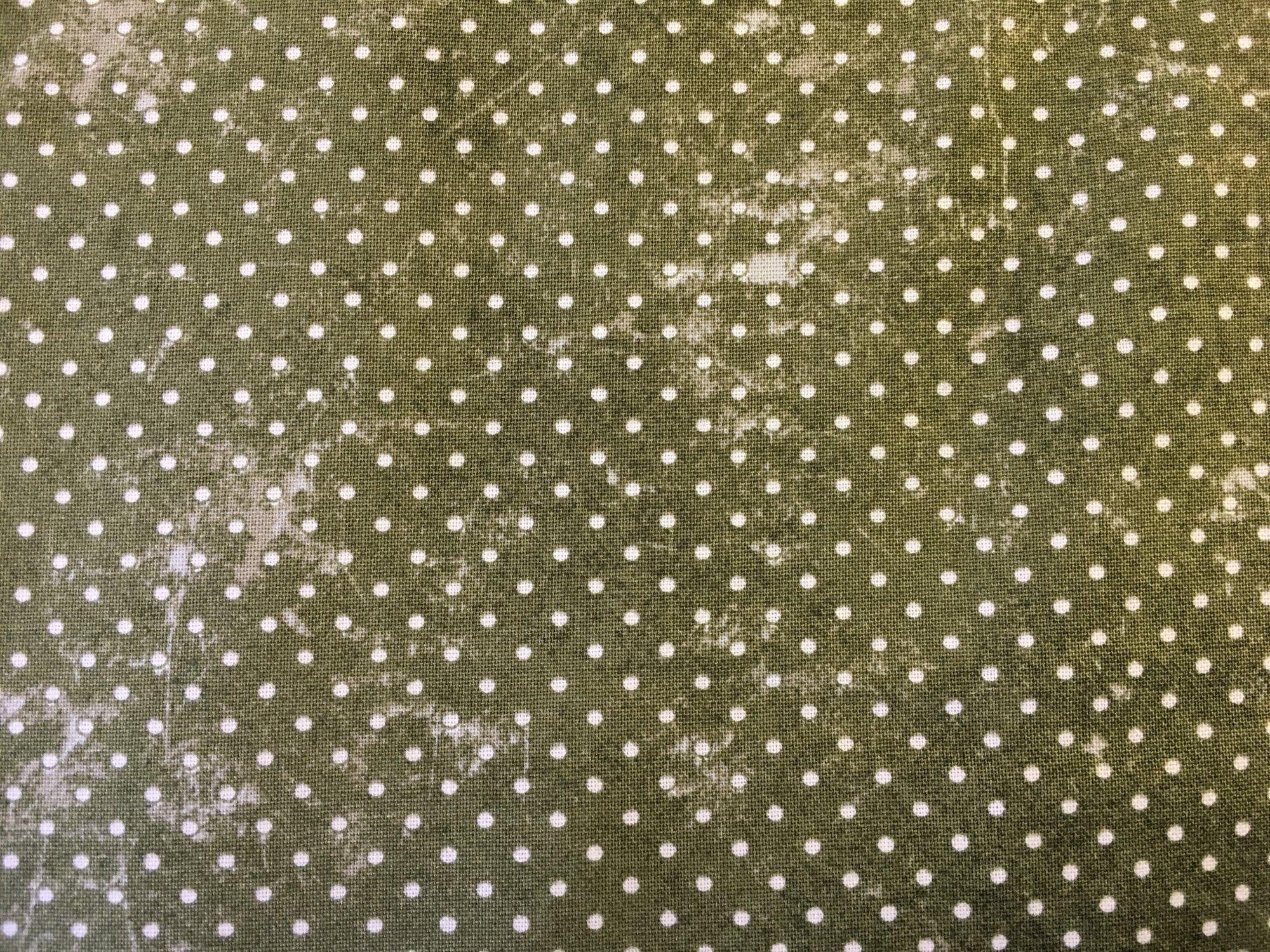Merriment Dots Green PWTH0878GREE Tim Holtz