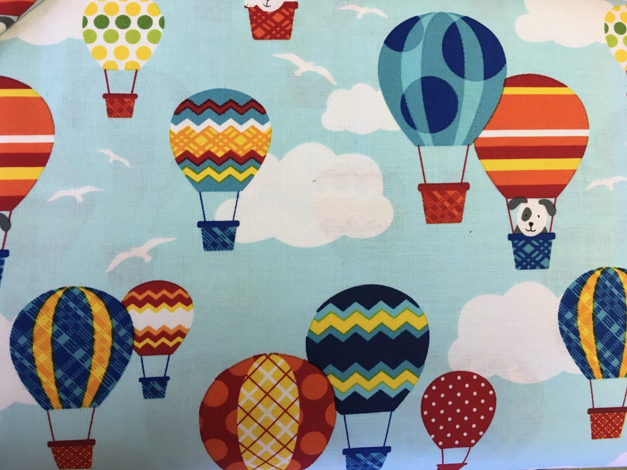 OFF WE GO AIR BALLOONS 412811 Studioe