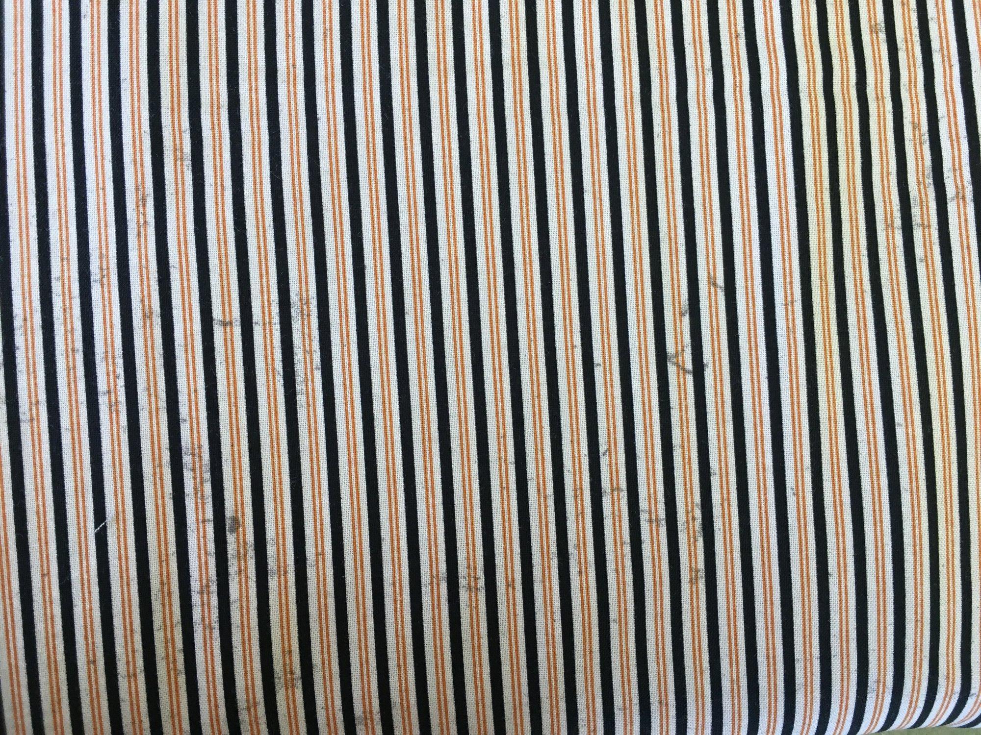 Pinstripe Orange PWTH0778ORAN
