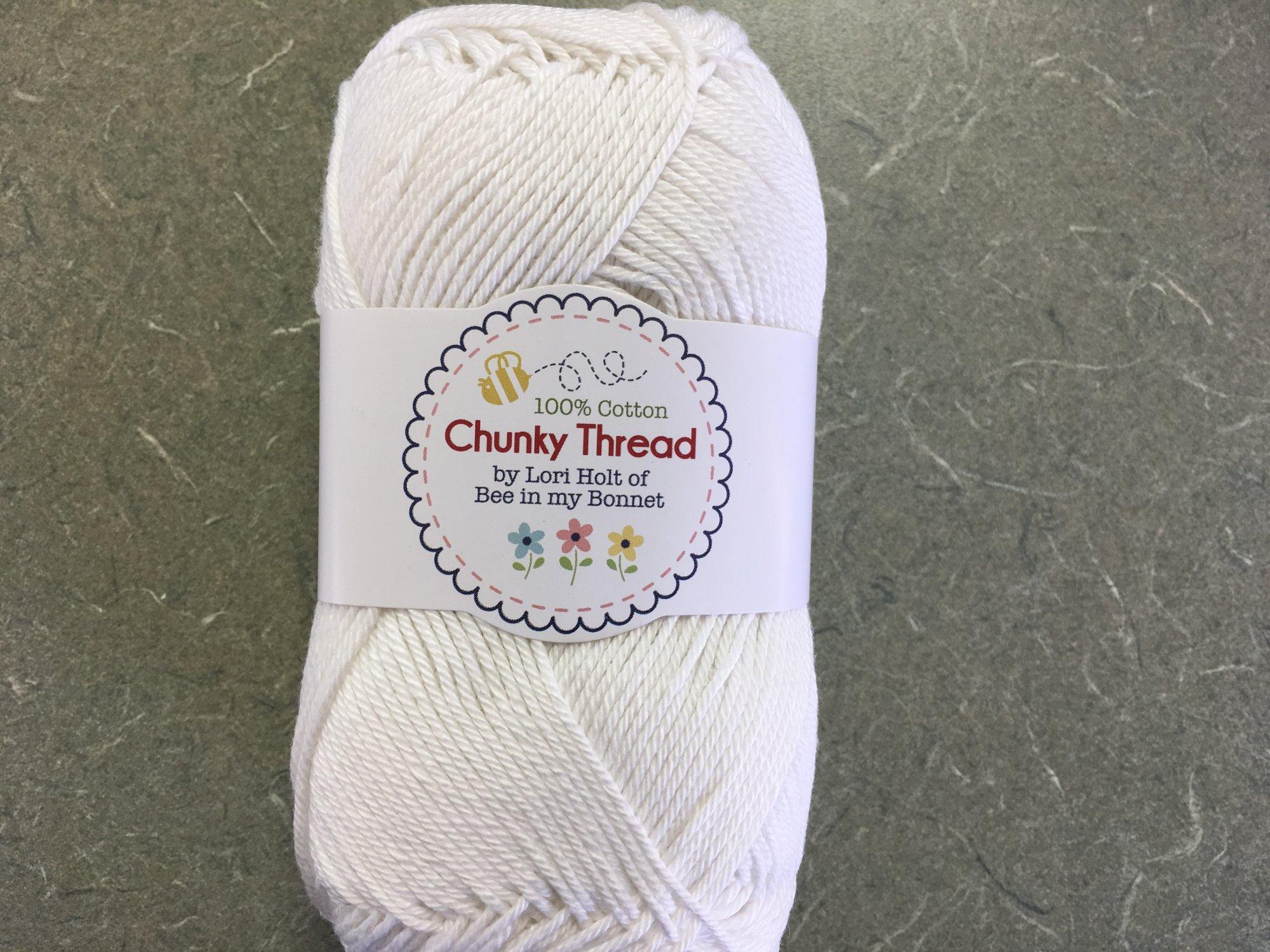 Cloud Chunky Thread 140 yds 50 grams STCT8519