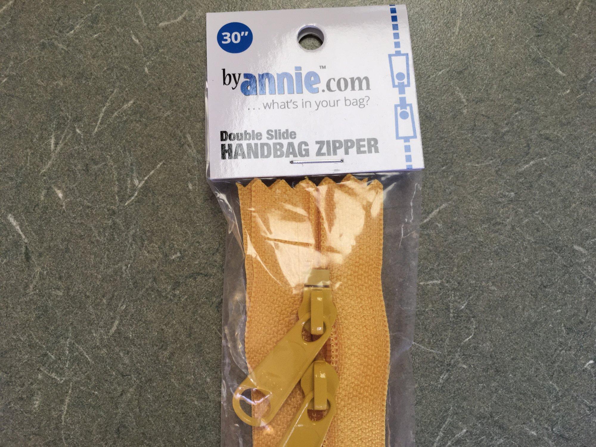 ByAnnie Buttercup 30 Double Slide Zipper