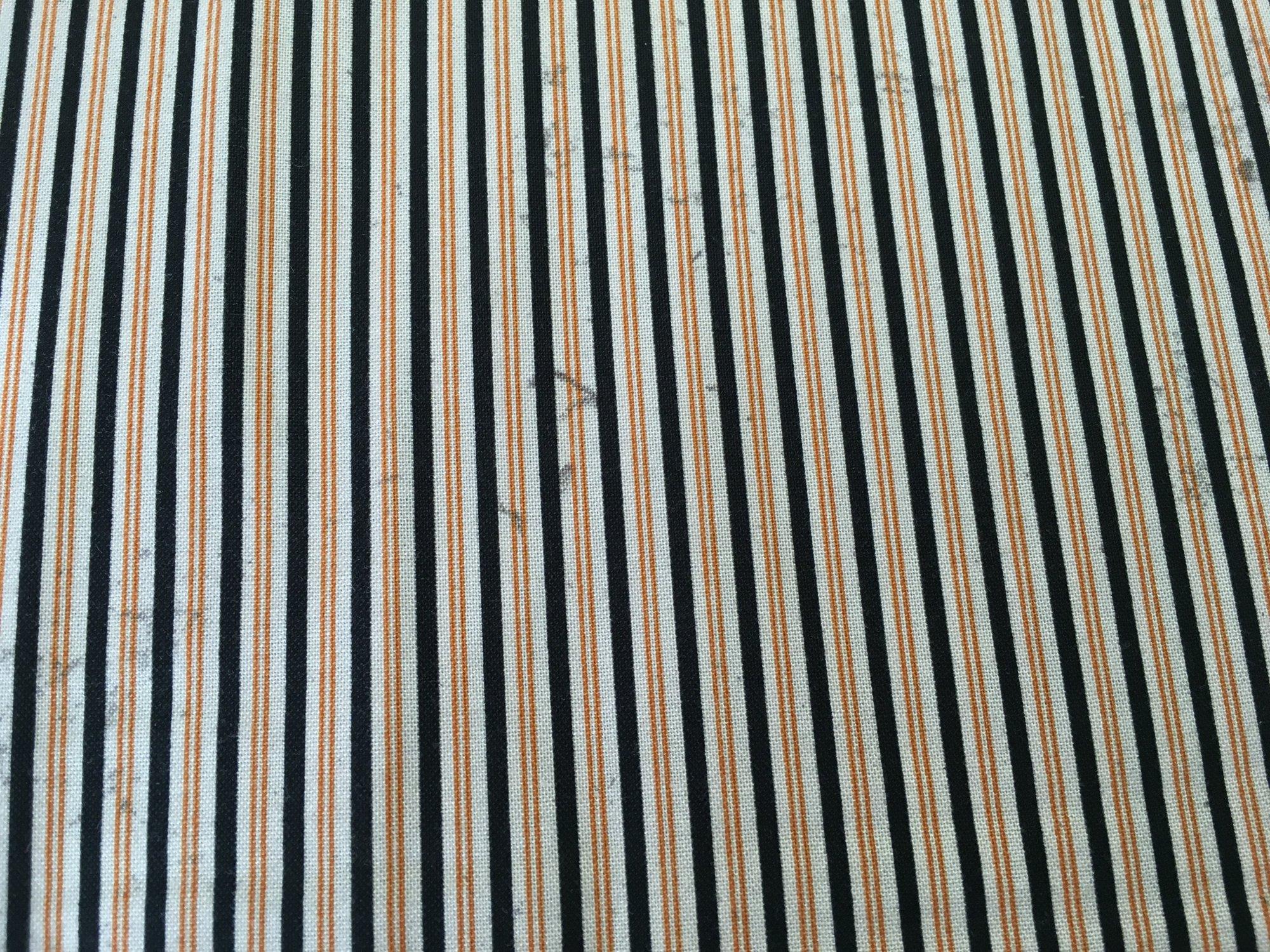 Materialize Pinstripe Orange PWTH07780RAN Tim Holtz