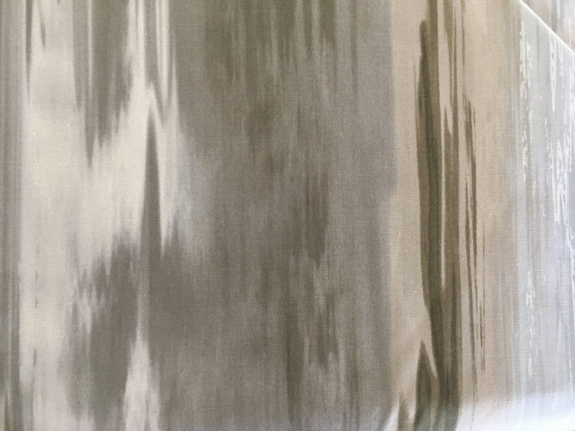 ENCHANTED PINES STRIATION GREY/CREAM/BROWN 1547014 Robert Kaufman