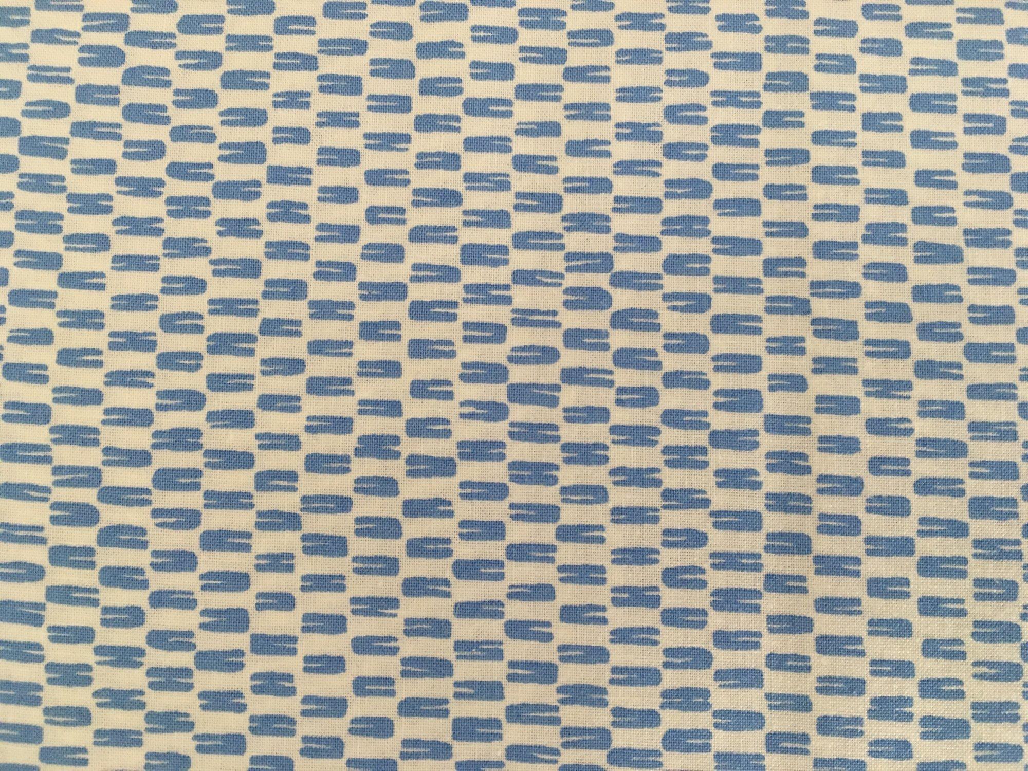 SPA BLUE ON WHITE 1958812 Moda