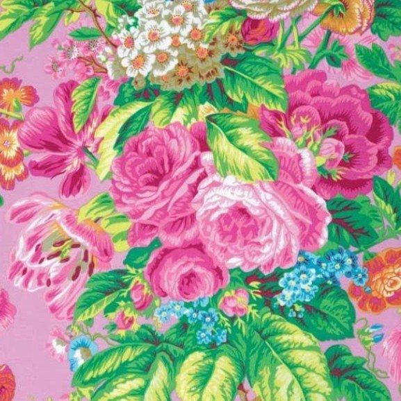 Floral Delight PWPJ Lavendar