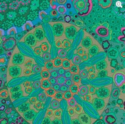 Millefiore PWGP0902 Jade