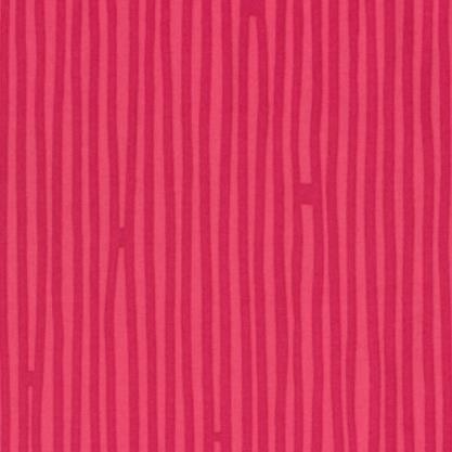Bukhara Line Work-Pink