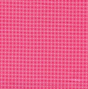 California Dreamin Yosemite-Pink
