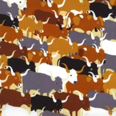 Cattle Drive-Multi