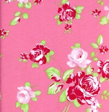 Darla Rose-Blush