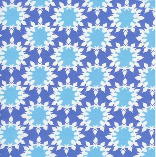 England Swings-Starburst-Blue