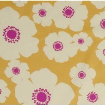 Giant Poppy-Yellow