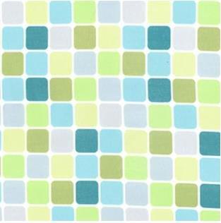 Glass Tiles-Seafoam